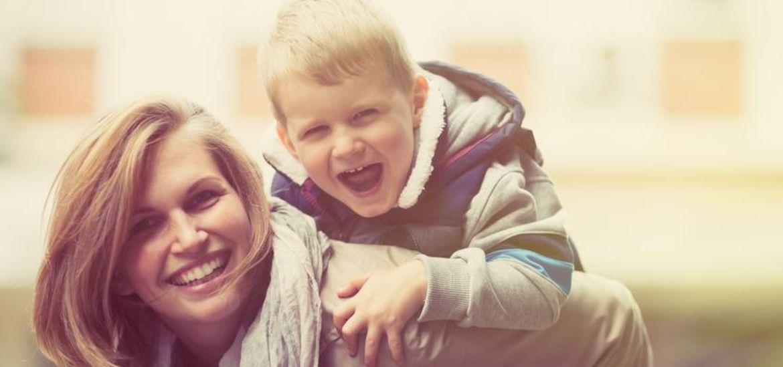 katholische alleinerziehende Mütter