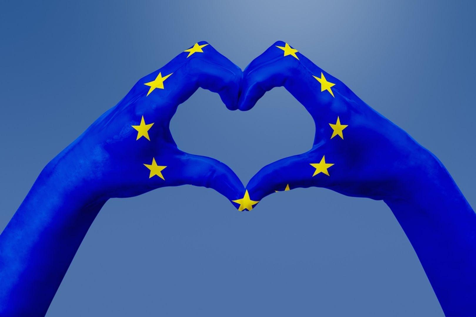 Europa Frieden