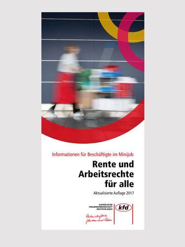 Detail Katholische Frauengemeinschaft Deutschlands Kfd