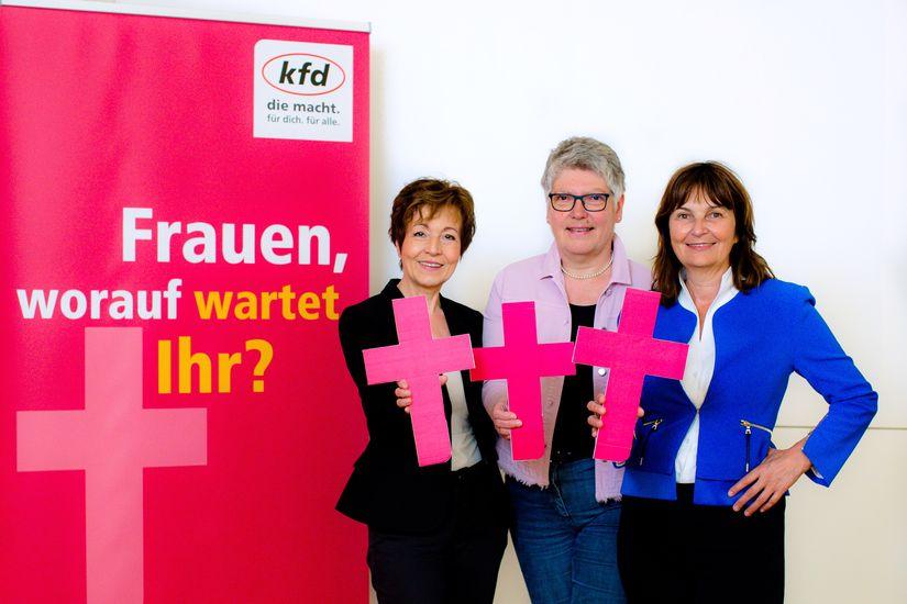 Home - Katholische Frauengemeinschaft Deutschlands (KFD)