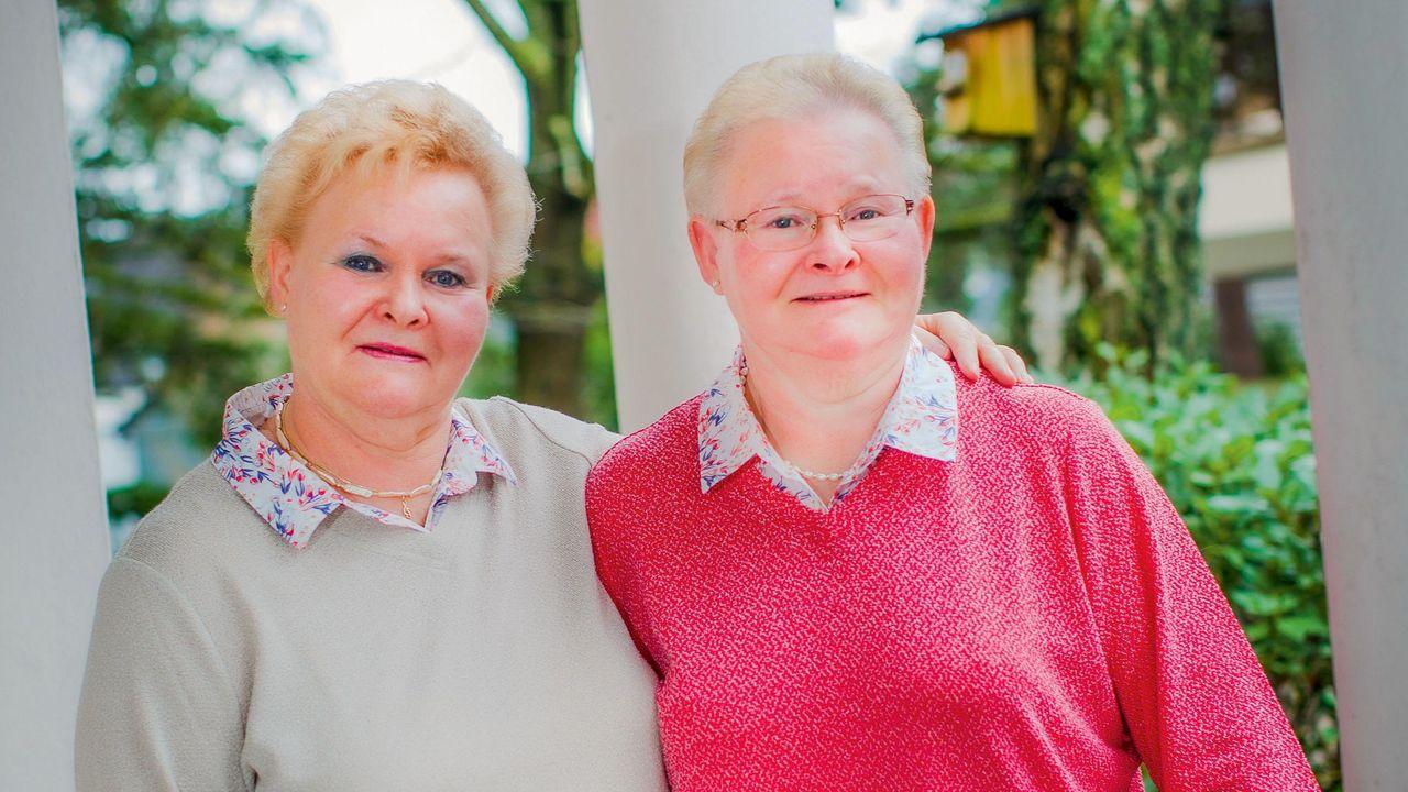 Frauen suchen zwillinge männer